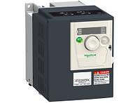Преобразователь частоты Altivar 312 (ATV312HU15N4) 1,5 кВт, 380-500В, 3ф