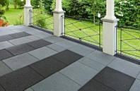 Покрытие для террас и балконов