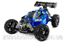 Радиоуправляемая модель Багги Team Magic масштаб 1к8 B8ER 6S Artr синяя SKL17-223417