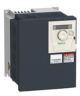 Преобразователь частоты Altivar 312 (ATV312HU40N4) 4,0 кВт, 380-500В, 3ф