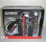 Машинка для стрижки (триммер) AlfaSonic AS-615, фото 2