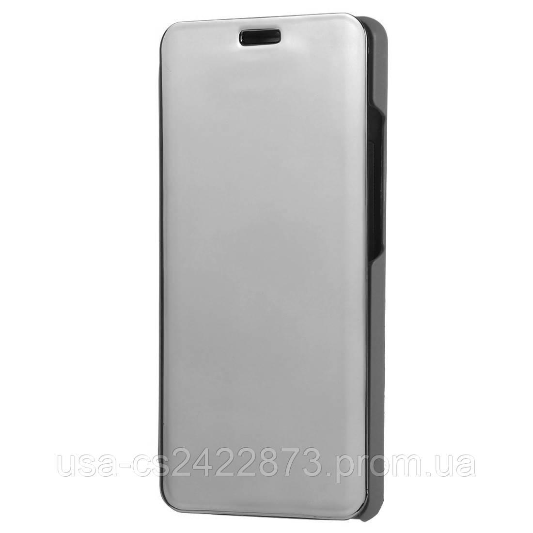 Чехол-книжка Clear View Standing Cover для Samsung Galaxy M30s / M21