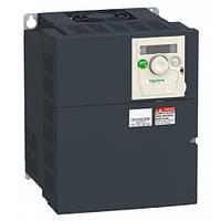 Преобразователь частоты Altivar 312 (ATV312HU75N4) 7,5 кВт, 380-500В, 3ф