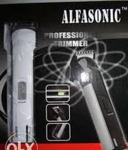 Машинка для стрижки(триммер) AlfaSonic AS-1059
