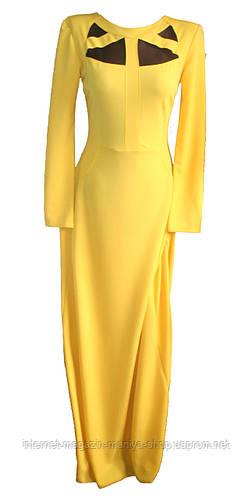 Женское платье отто