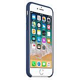 "Чехол Silicone Case without Logo (AA) для Apple iPhone 11 (6.1""), фото 2"