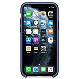 "Чехол Silicone Case without Logo (AA) для Apple iPhone 11 (6.1""), фото 5"