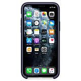 "Чехол Silicone Case without Logo (AA) для Apple iPhone 11 (6.1""), фото 8"
