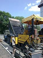 Ремонт дорог, асфальтирование, асфальтирование дорог, ремонт строительство дорожных покрытий Днепропетровск