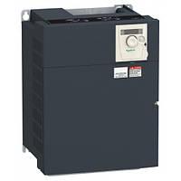 Преобразователь частоты Altivar 312 (ATV312HD11N4) 11 кВт, 380-500В, 3ф