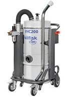 Промышленный пылесос VHC200 работающий на сжатом воздухе от Nilfisk-CFM