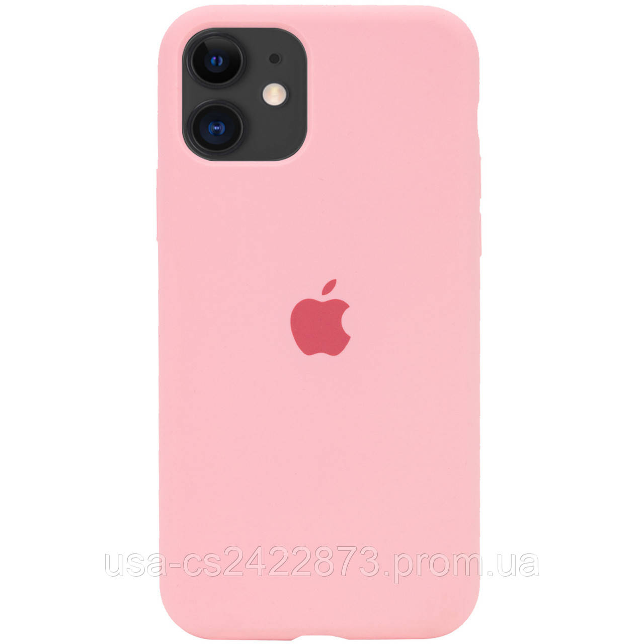 "Уценка Чехол Silicone Case Full Protective (AA) для Apple iPhone 11 (6.1"")"