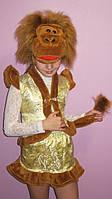 Детский карнавальный костюм Обезьянки, фото 1