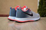 Кроссовки распродажа АКЦИЯ последние размеры Nike ZOOM Pegasus  650 грн 37(23.5см), люкс копия, фото 3