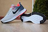 Кроссовки распродажа АКЦИЯ последние размеры Nike ZOOM Pegasus  650 грн 37(23.5см), люкс копия, фото 5