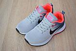 Кроссовки распродажа АКЦИЯ последние размеры Nike ZOOM Pegasus  650 грн 37(23.5см), люкс копия, фото 7
