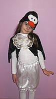 Детский новогодний костюм Пингвина, фото 1