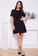 Платье 115R231-1 цвет Черный, фото 1