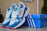 Кросівки розпродаж АКЦІЯ останні розміри Adidas 650 грн 40й(25,5 см) копія люкс, фото 4