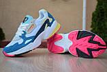 Кросівки розпродаж АКЦІЯ останні розміри Adidas 650 грн 40й(25,5 см) копія люкс, фото 5