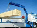 Допомога в перевезенні будматеріалів длинномерами, фото 2