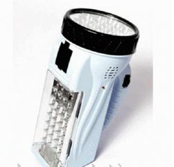 Фонарь светодиодный переносной с аккумулятором  GD-222