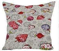 Декоративная подушка BOLKAR (хлопок)