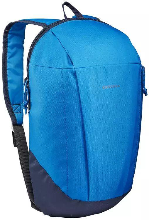 Рюкзак городской Quechua ARPENAZ синий 10 л