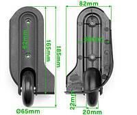 Колеса для чемодана d=68, для ремонта чемодана, на тканевые чемоданы