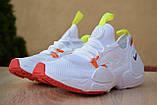 Кроссовки распродажа АКЦИЯ последние размеры Nike Huarache EDGE 650 грн 40й(25,5см) люкс копия, фото 3