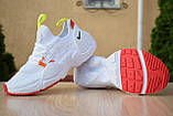 Кроссовки распродажа АКЦИЯ последние размеры Nike Huarache EDGE 650 грн 40й(25,5см) люкс копия, фото 4