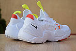 Кроссовки распродажа АКЦИЯ последние размеры Nike Huarache EDGE 650 грн 40й(25,5см) люкс копия, фото 7
