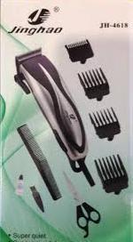Електрична машинка для стрижки волосся Jinghao Jh-4618