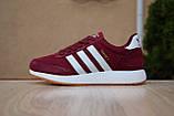 Кроссовки распродажа АКЦИЯ последние размеры Adidas 650 грн 39й(25см) люкс копия, фото 5