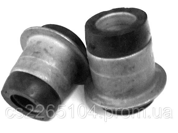 Сайлентбок ВАЗ 2101 Нижний, фото 2