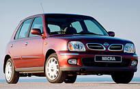 Авточехлы NISSAN MICRA 1992 – 2002