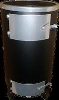 Печь отопительная с плитой (буржуйка) ДПЧ-10