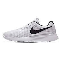 Кроссовки мужские Nike Tanjun 812654-101 Белый, фото 2