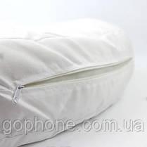 Ортопедична тунельна подушка Pressure Free Мемогі Pillow, фото 2
