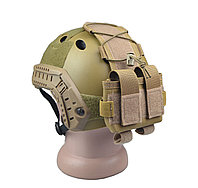 Подсумок для батарейного блока на шлем