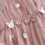 Женское шифоновое платье, фото 9