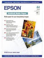 Фотобумага Epson C13S041342