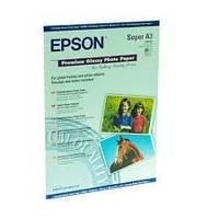 Фотобумага Epson C13S041316