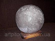 Соляная лампа Шар (7-9 кг)