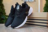 Кроссовки распродажа АКЦИЯ 550 грн последние размеры Adidas  Alphabounce Instinct люкс копия, фото 2