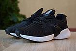 Кроссовки распродажа АКЦИЯ 550 грн последние размеры Adidas  Alphabounce Instinct люкс копия, фото 6