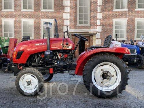 Трактор Forte XT220