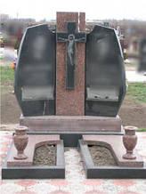 Пам'ять пам'ятники з габро. Встановлення у м. Луцьк