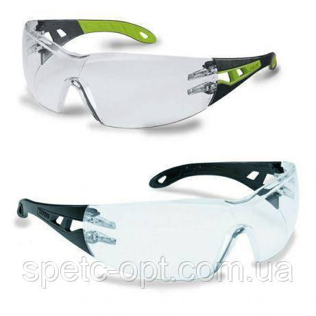 Защитные очки uvex 9192 Феос. ОРИГИНАЛ.