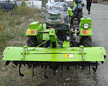Почвофреза для минитрактора с редуктором DW150RX